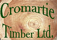 Cromartie Timber Logo