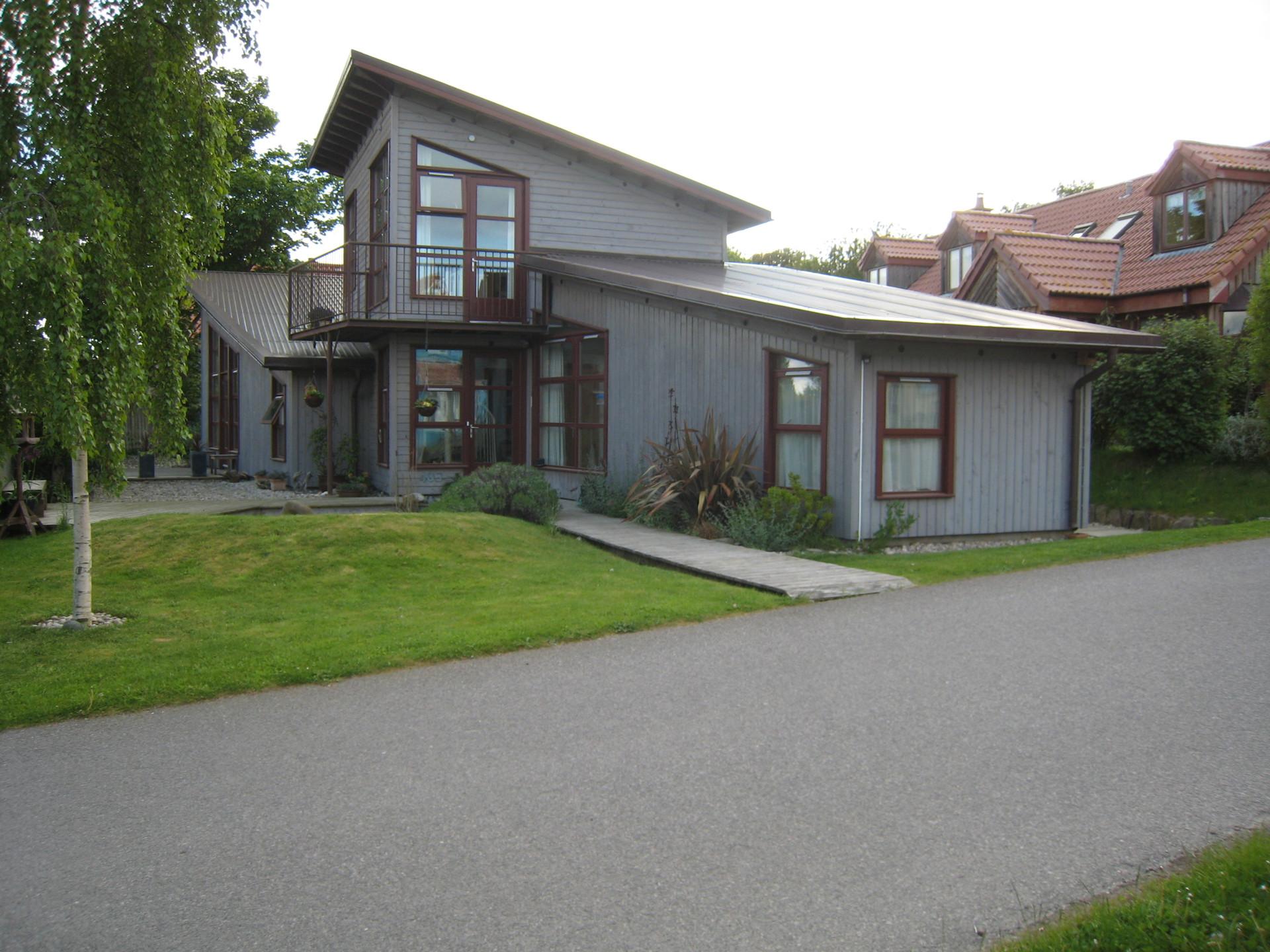 House in Finhorn