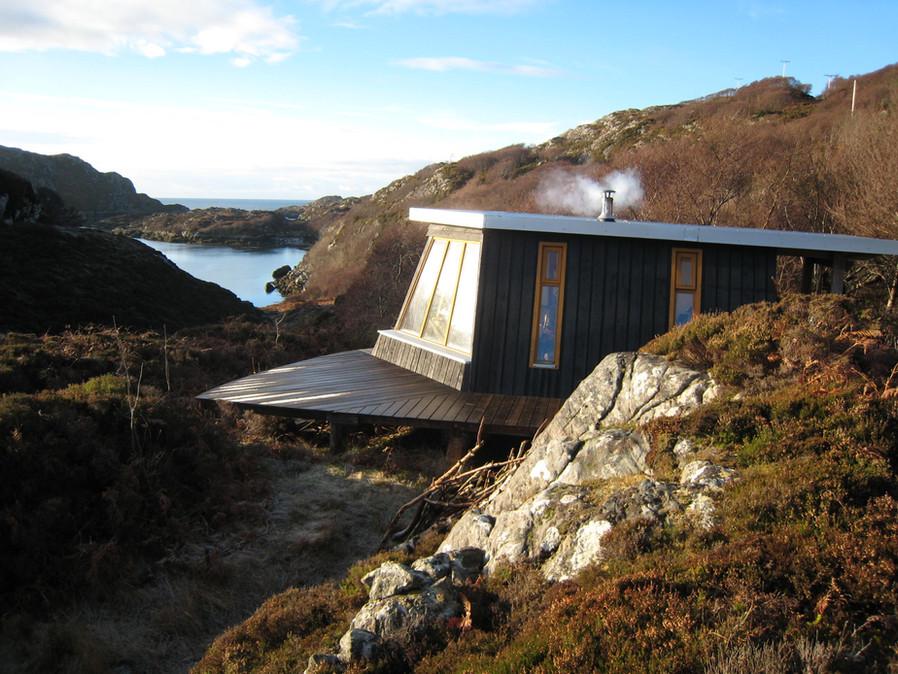 Studio near Lochinver