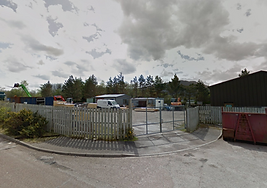 Ullapool Construction Ltd