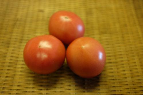 トマト(大玉3個)
