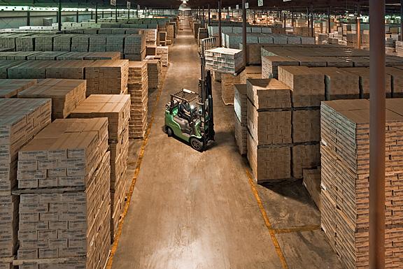 Hanover Logistics, Logistics, Pennsylvania