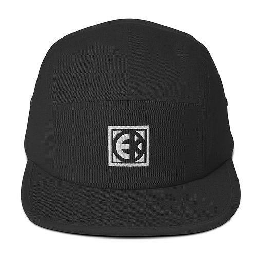 EKD - Five Panel Cap