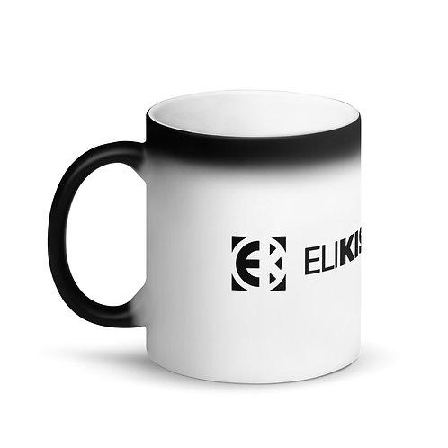 EKD - Magic Mug - Matte Black