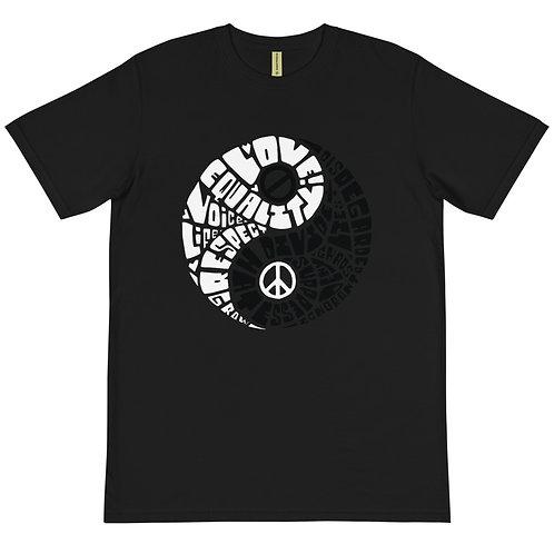 Balance - Organic T-Shirt