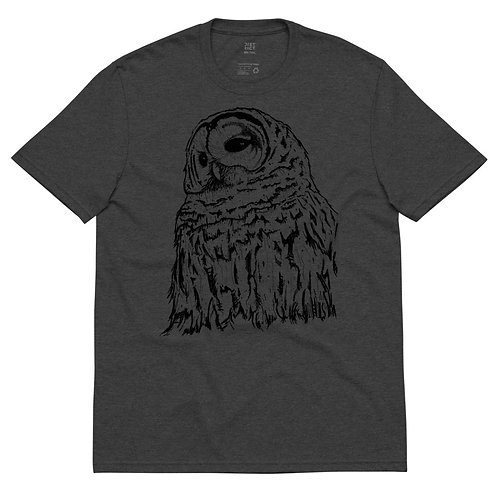 Wise - Recycled T-shirt