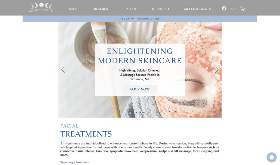 Faze Skin Care