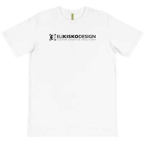 EKD - Organic T-Shirt