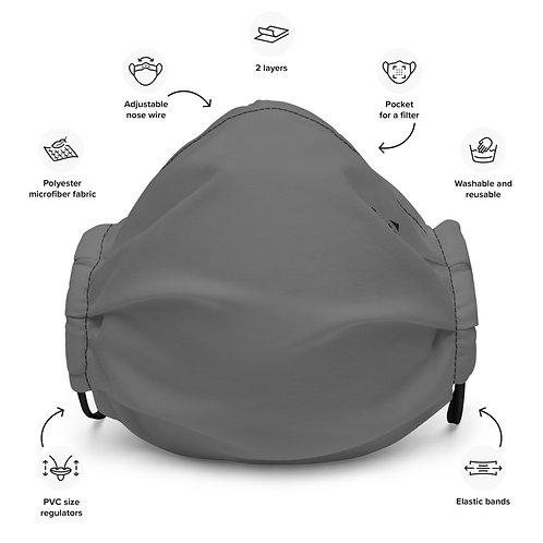 EKD - Grey - Face mask