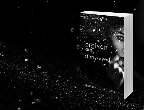 Forgiven Are the Starry-Eyed-3Dlarge
