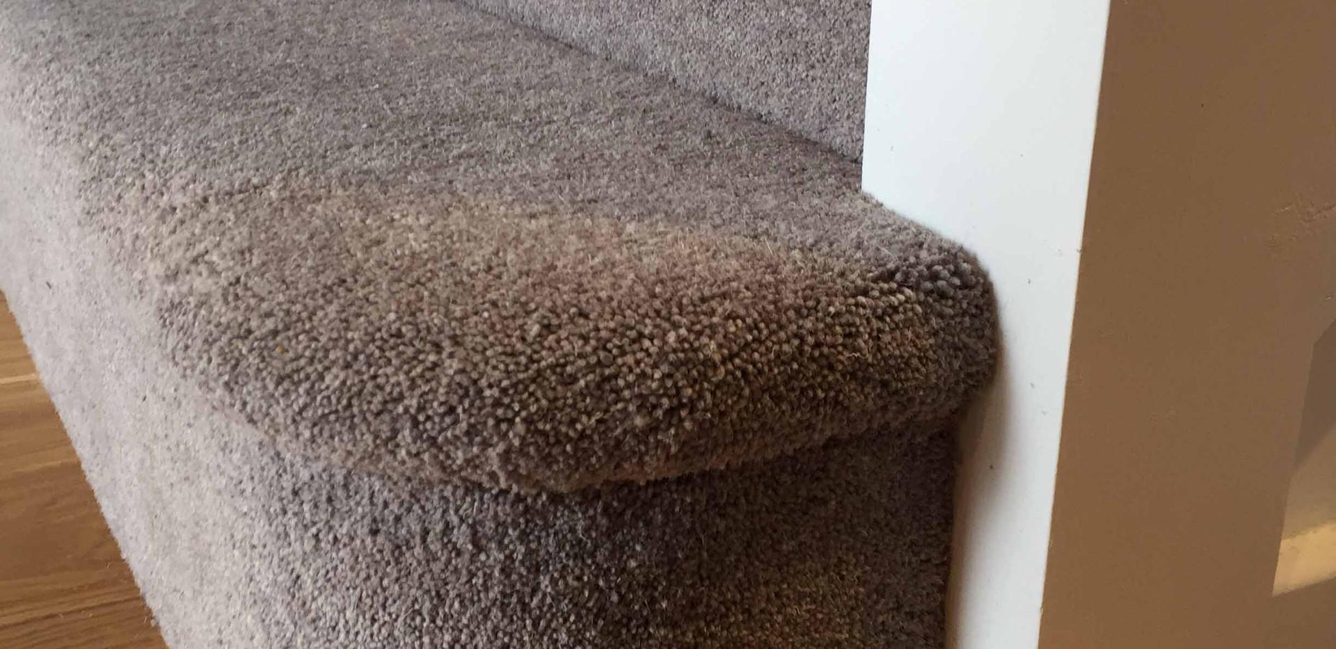 Carpets Mid Sussex, Stair Carpet Owens &