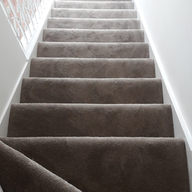 Owens & Sons Carpets, Landing & Bedroom 1, Burgess Hill, West Sussex, 250616 (2).jpg