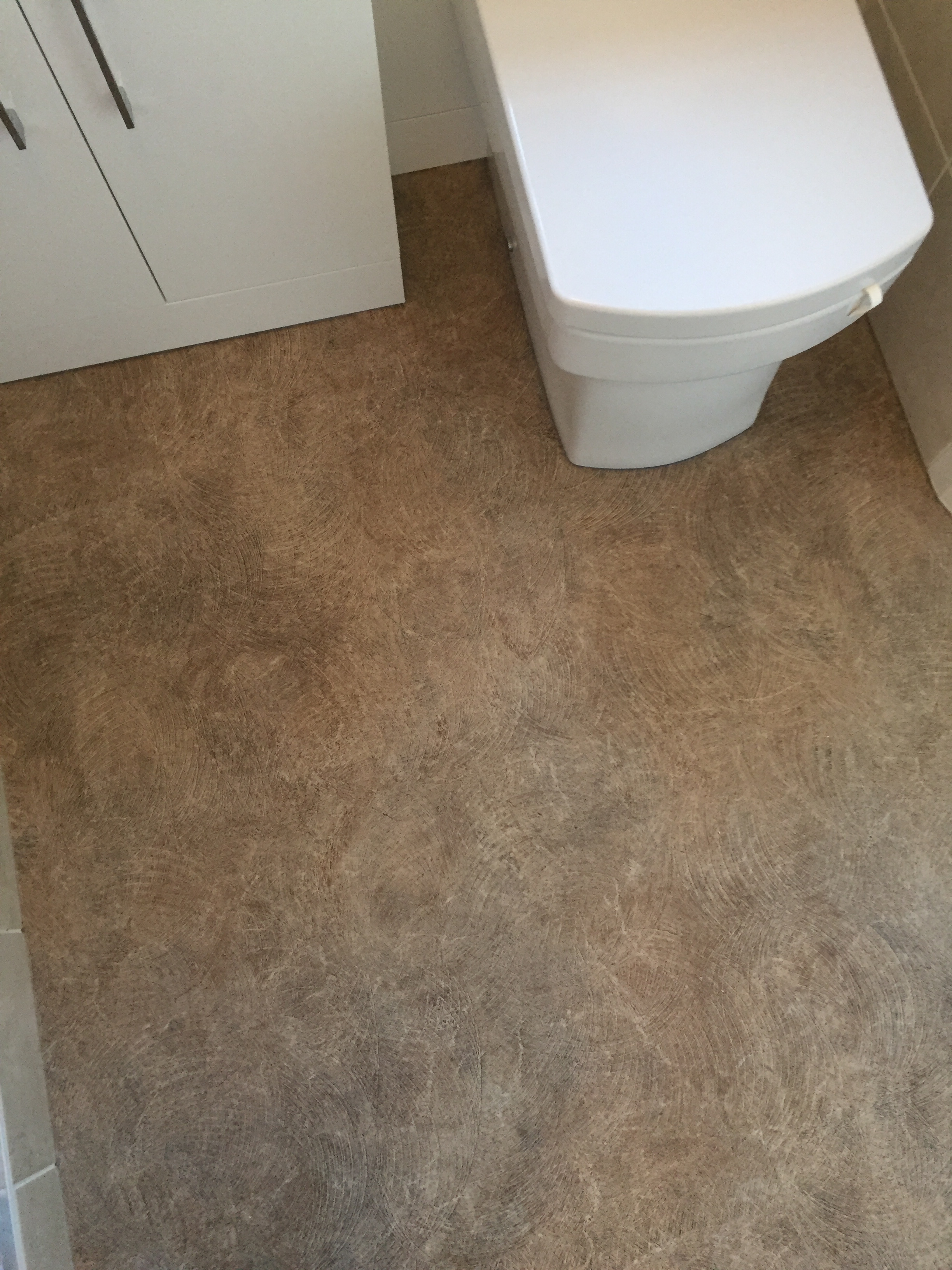 Vinyl flooring bathroom burgess hill, west sussex
