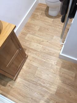 Handcross Wood Effect Vinyl Flooring