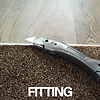 Carpet fitters, ardingly, west Sussex