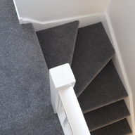 Shepherd Heathers, Pattern 'Stone Age' Stairs & Landing - Burgess Hill - Owens & Sons Carpets.png