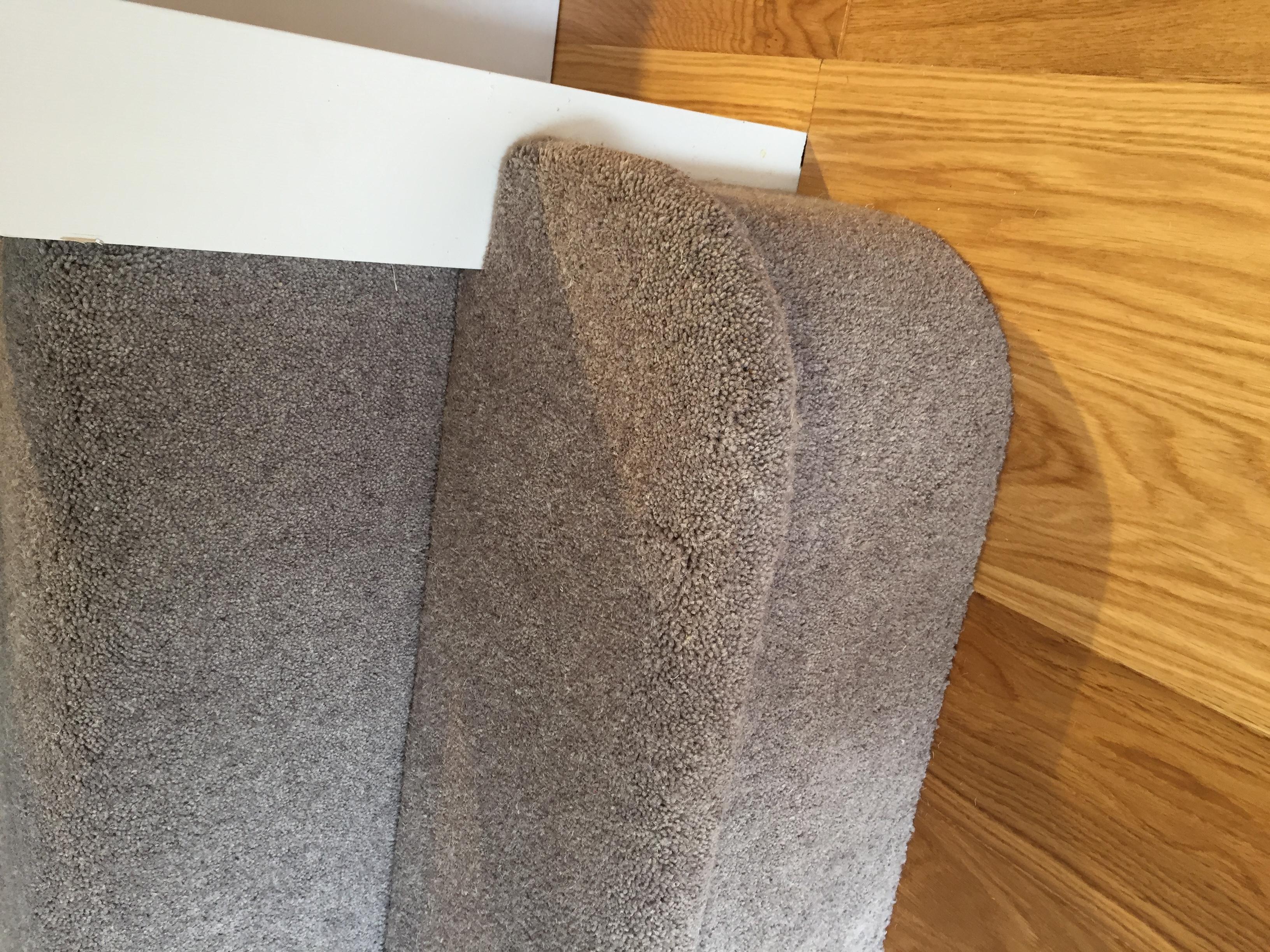 Wool Carpet Sussex, Owens & Sons Car