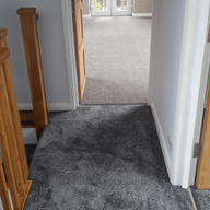 Owens & Sons Carpets, Landing and Bedroom Carpet 1, Hassocks, West Sussex,300916.png