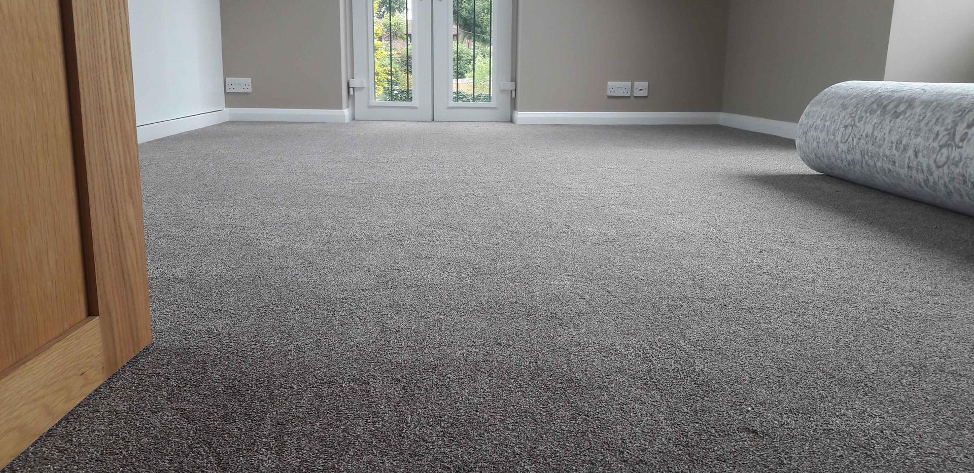 Owens & Sons Carpets, Burgess Hill West