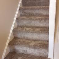 Stairs & Landing in Kesari 'Pebble' 6 - Haywards Heath - Owens & Sons Carpets.png