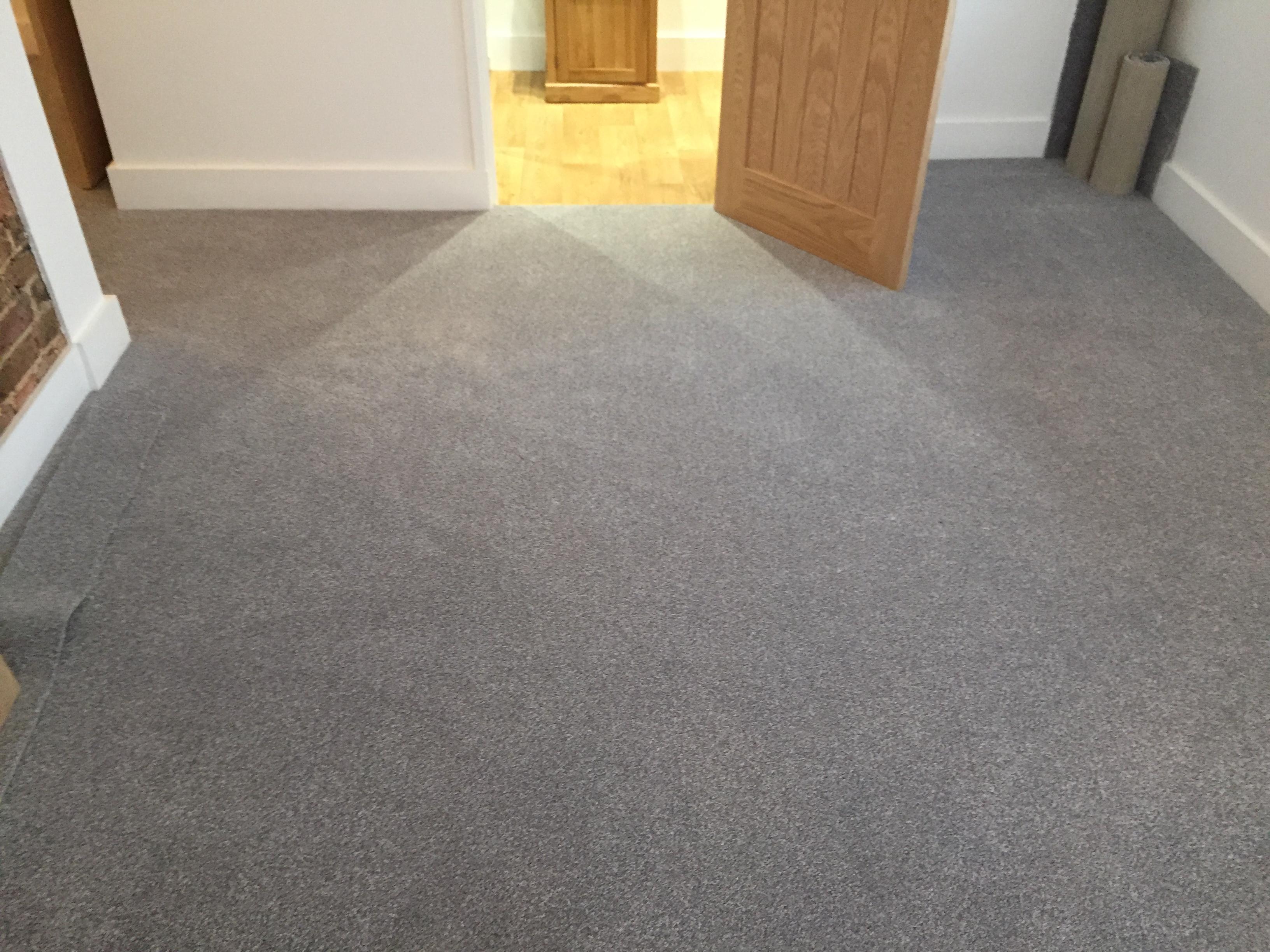 Grey Carpet Sussex, Owens & Sons