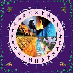 Année des runes