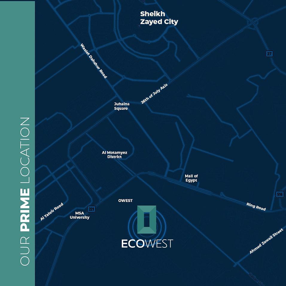 ecowest location