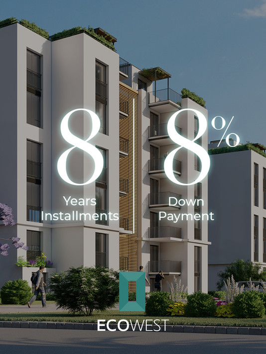 8% down payment