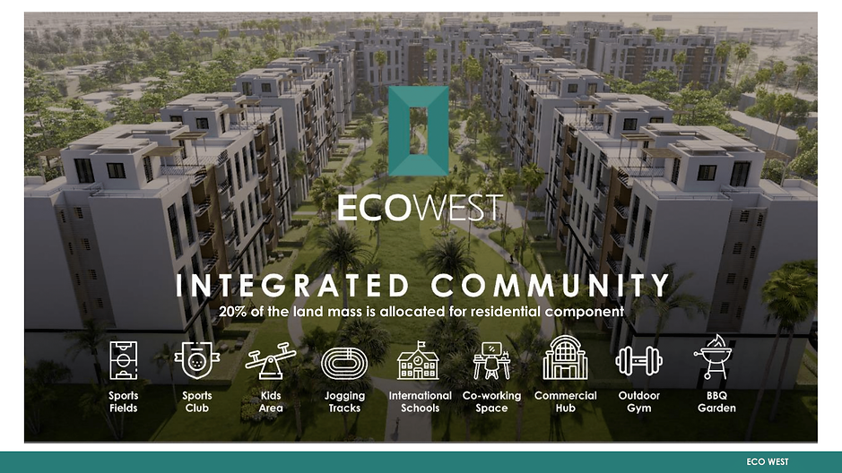 integrated community