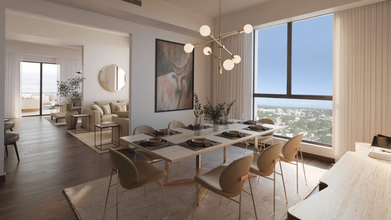 Aeon Towers Interior Design