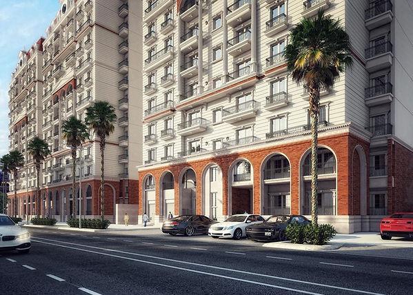 Sawary New Alexandria City