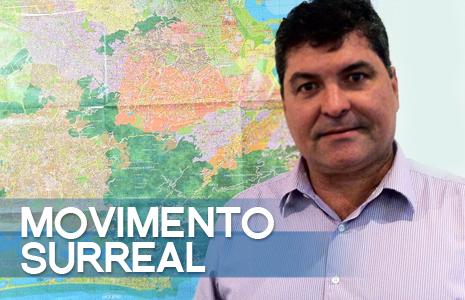Rio Surreal: um choque de realidade