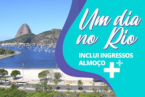 UM DIA NO RIO [ QUINTA A DOMINGO ]