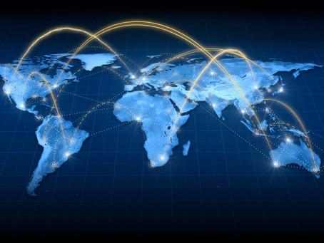 Você já pensou no impacto que os seus dados geram no planeta?