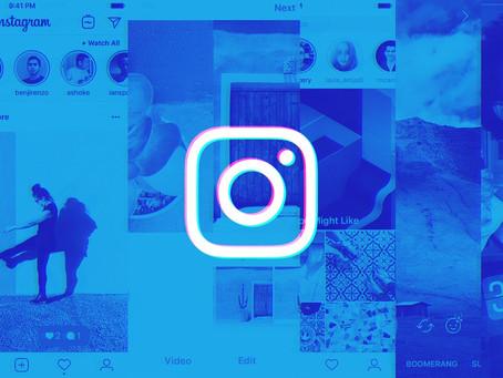 Instagram retira botão de acesso principal do IGTV da plataforma por falta de uso