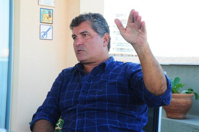As investidas e a fidelidade de Sávio Neves, o empresário que acredita no Rio