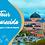 Thumbnail: TOUR APARECIDA - Hospedagem c/ Café da Manhã - 20/08 a 22/08/2021