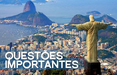 Um olhar sobre ele, o Rio de Janeiro