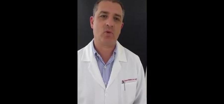 Dr. Cesar Pereira da Cunha