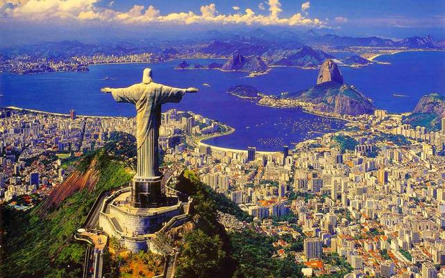Grupo de empresários cuidará de políticas de turismo no município do Rio de Janeiro.