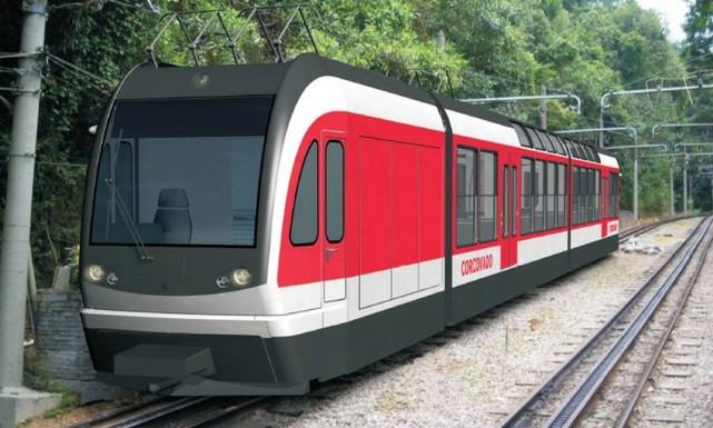 Plano de negócios ao Trem do Corcovado garante melhorias no cartão postal carioca