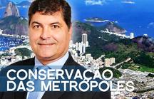 Governança democrática para a gestão de unidade de conservação das metrópoles brasileiras