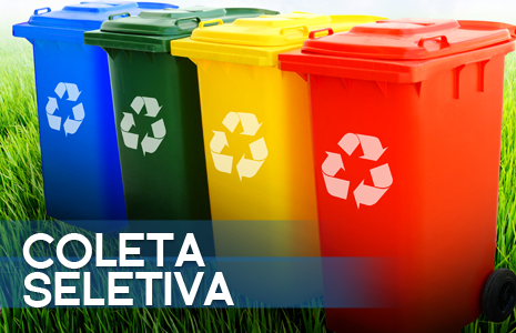Sávio Neves fala sobre a importância da coleta seletiva