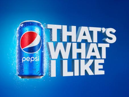 Nos Estados Unidos, Pepsi muda slogan depois de 20 anos