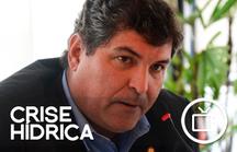 Presidente do Conselho de Turismo propõe alternativas ao setor para enfrentar crise hídrica