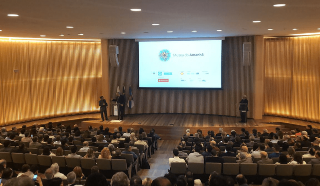 Inauguração da Câmara Rio movimenta o empreendedorismo carioca
