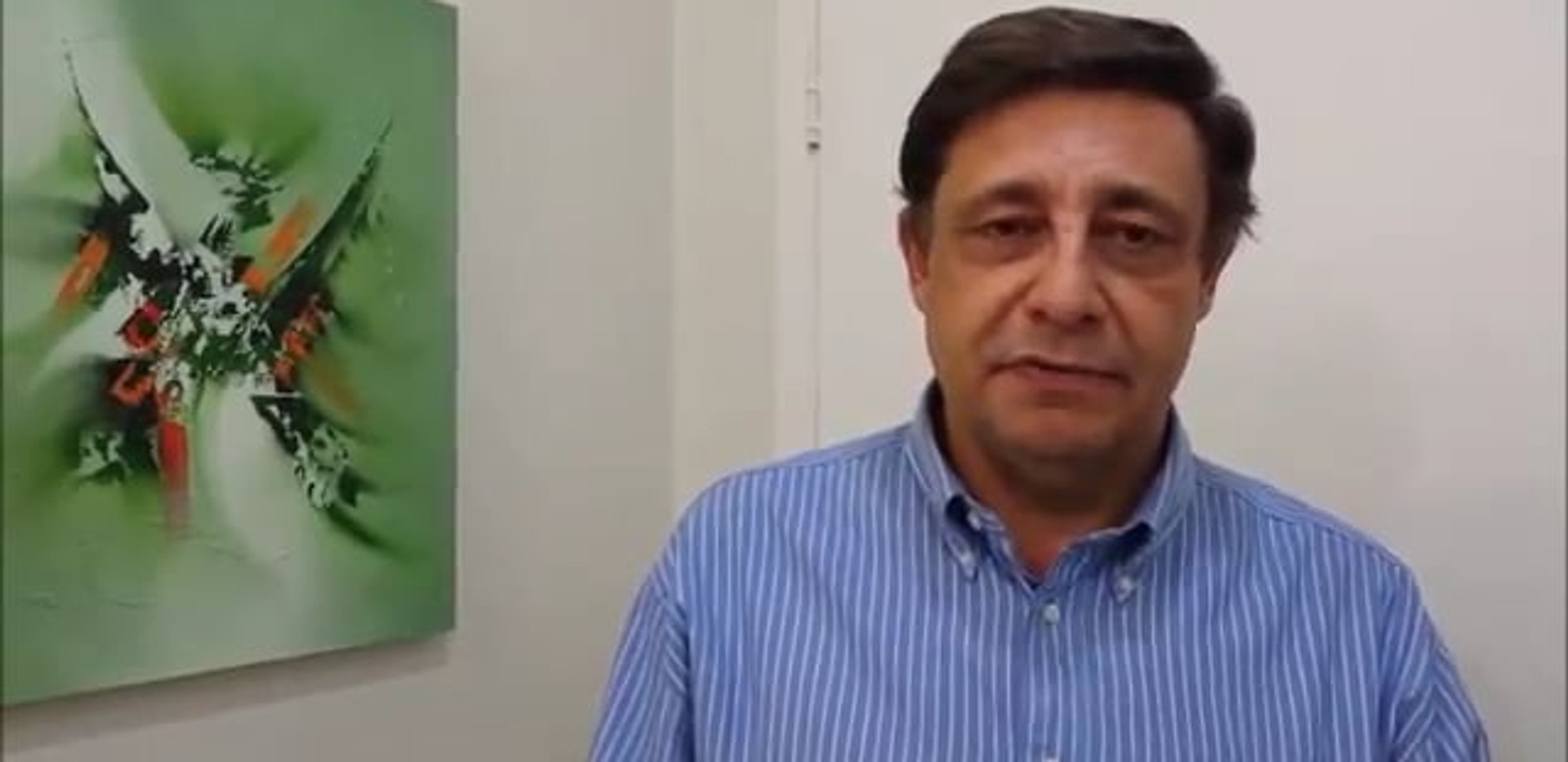 Dr. Paulo Roberto Goldoni