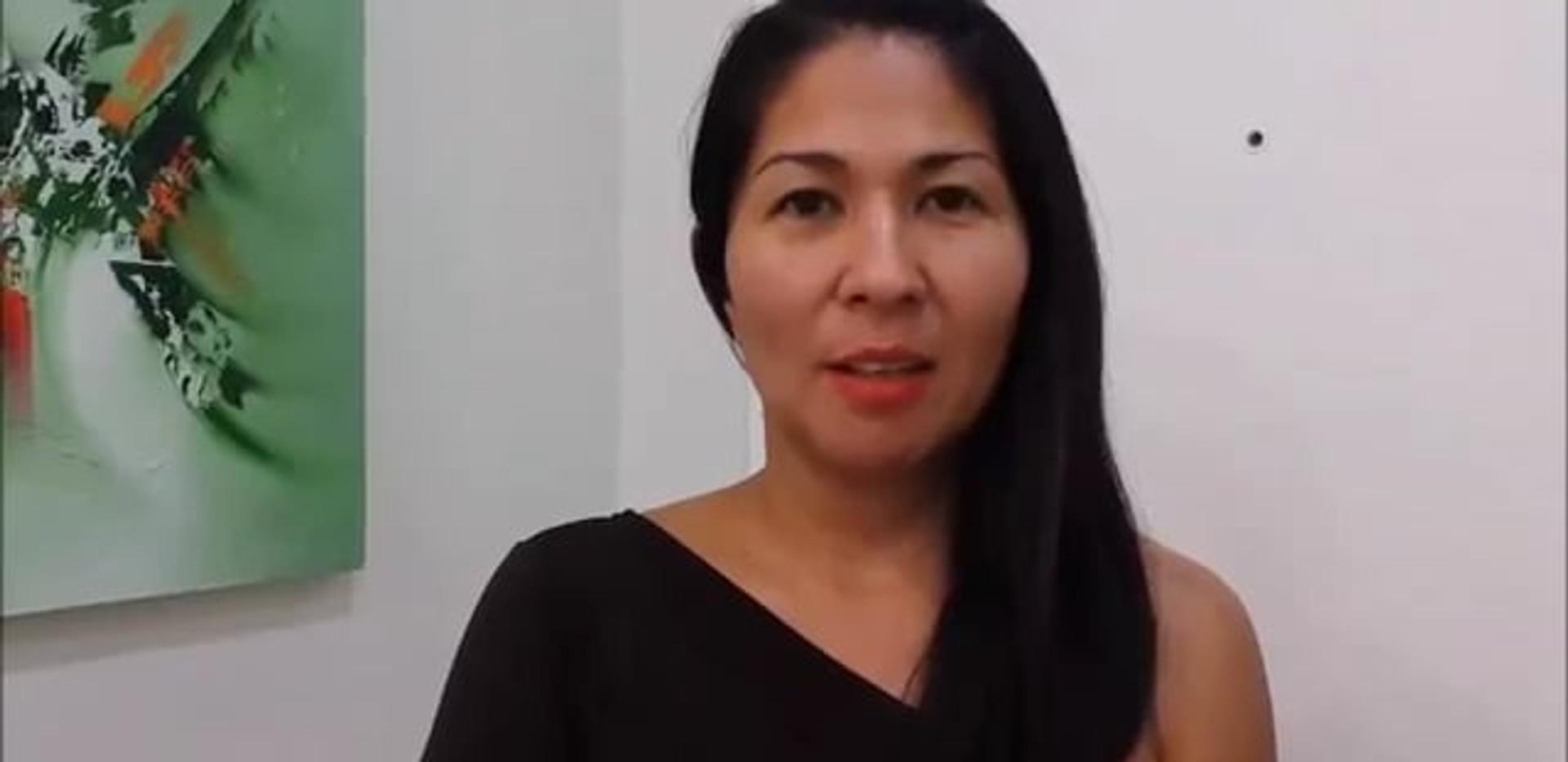 Drª Valeria Kim