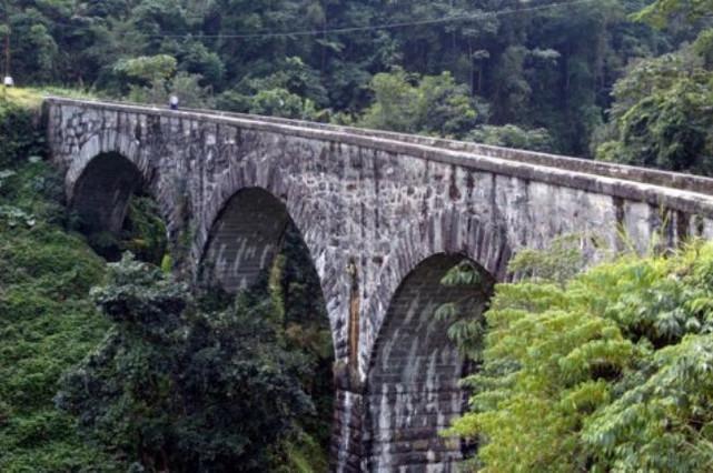 Empresários planejam recuperar ferrovia do Império