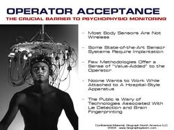 Operator Acceptance